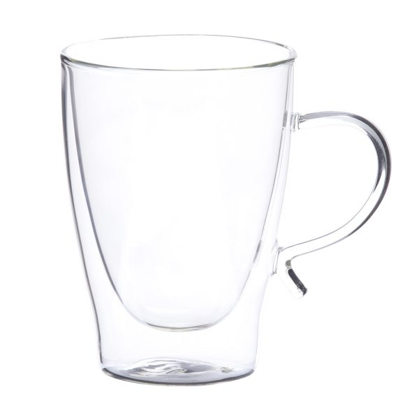 Double Walled Coffee Cup