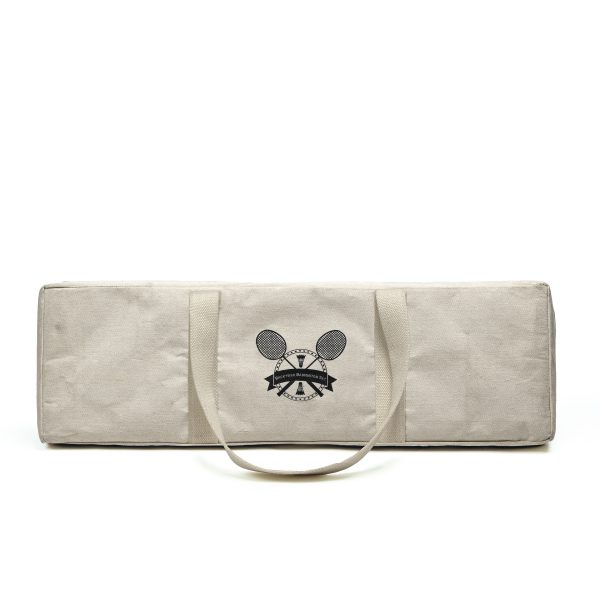 Canvas Carry Bag - Handles Down