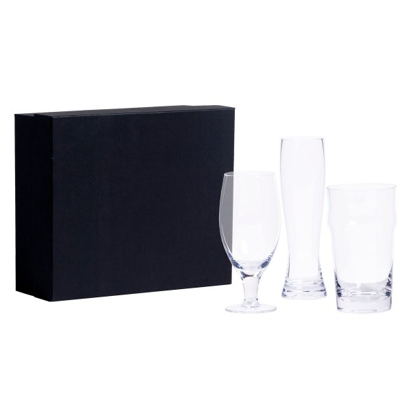Glasses with Two Part Presentation Box