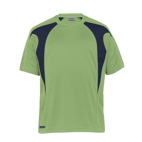 Cool Lime/Navy