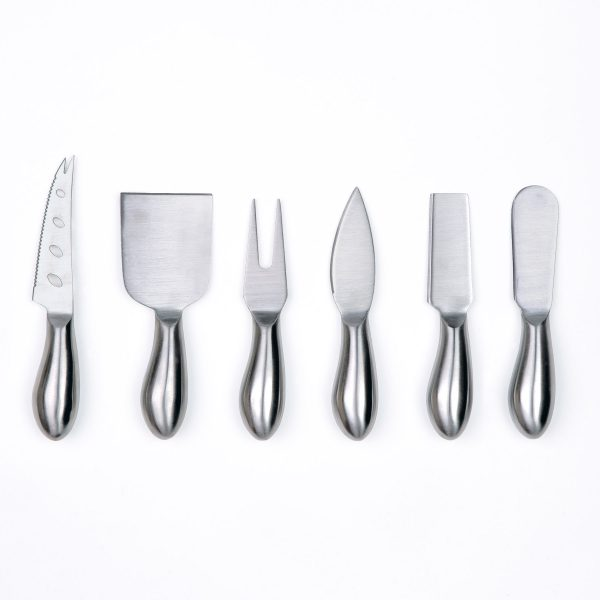 Cheese Knives & Fork