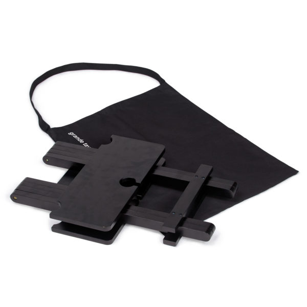 Foldable/Packable Table with Carry Bag