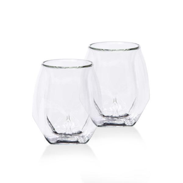 Highland Whisky Glasses