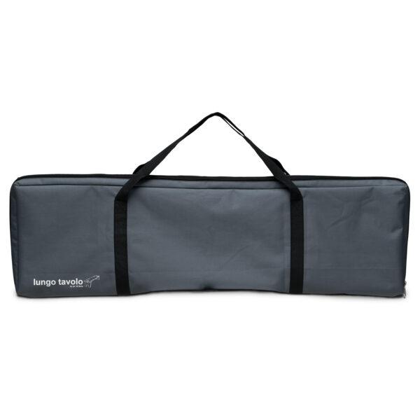 600D Grey Carry Bag