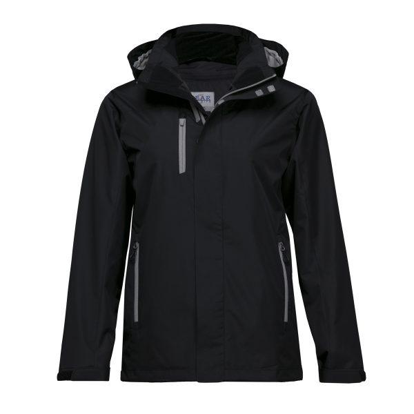 Black/Aluminium Size XXS-WS