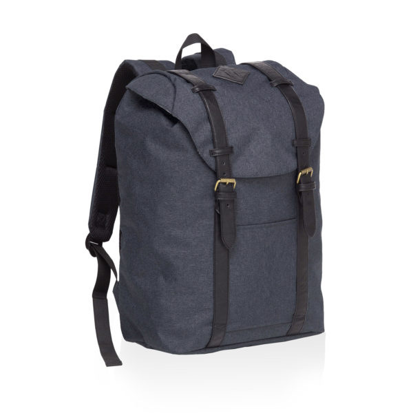Front-Side Backpack