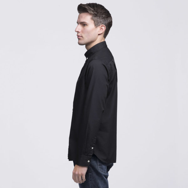Mens Black - left