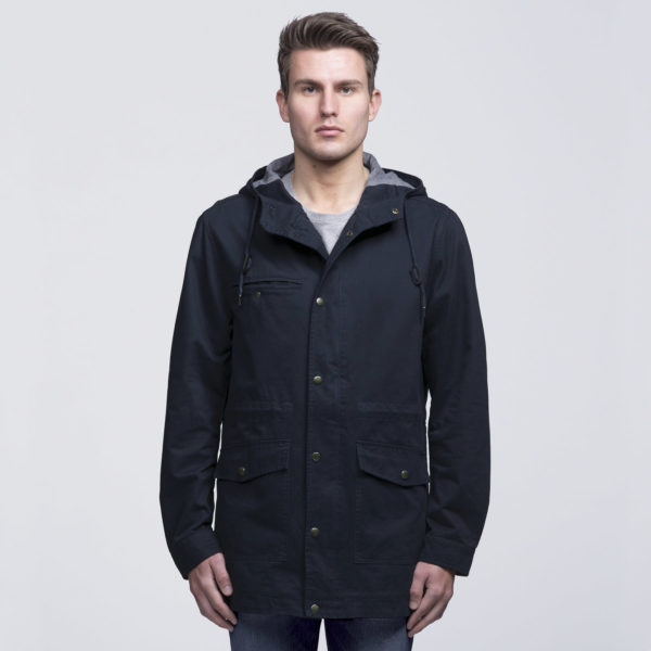 Navy - Front