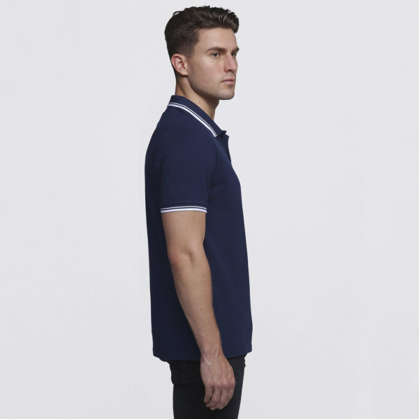 Mens Navy/White - Right