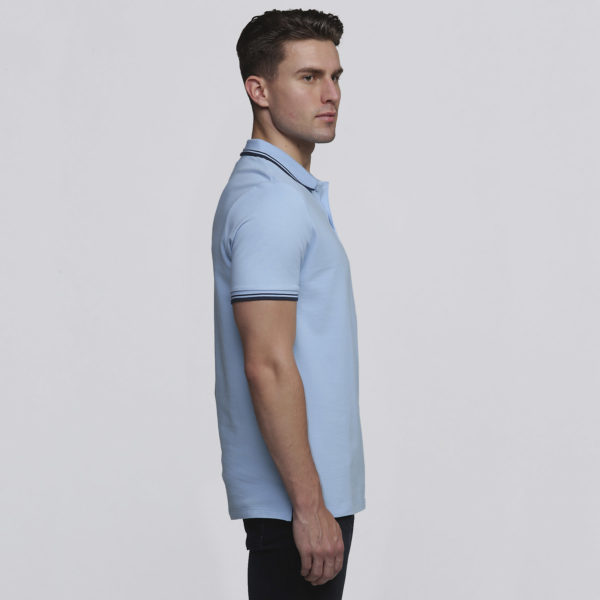 Mens Sky/Navy - Right