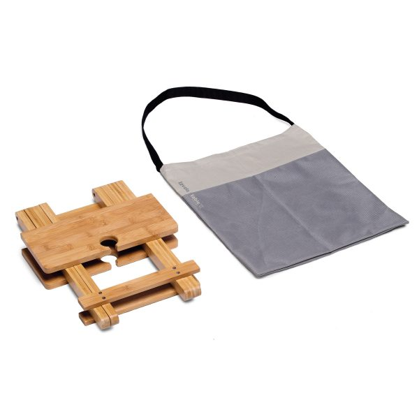 Table with Carry Bag