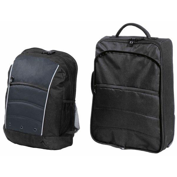 Detachable Compu Backpack