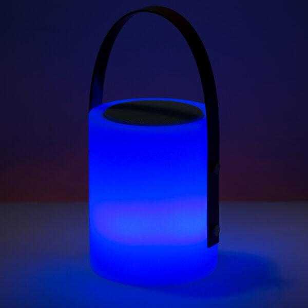 Blue Mood Lighting