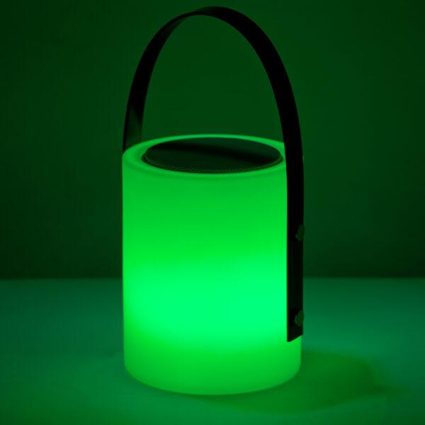 Green Mood Lighting