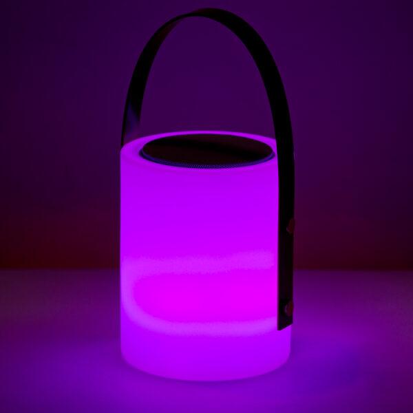 Purple Mood Lighting