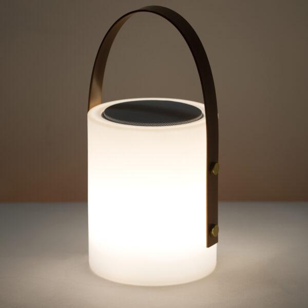 White Mood Lighting
