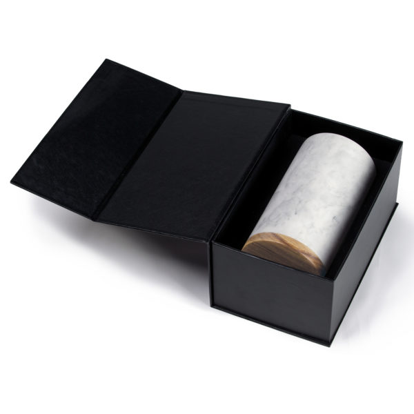 Vino Marble Cooler in Bespoke Presentation Box
